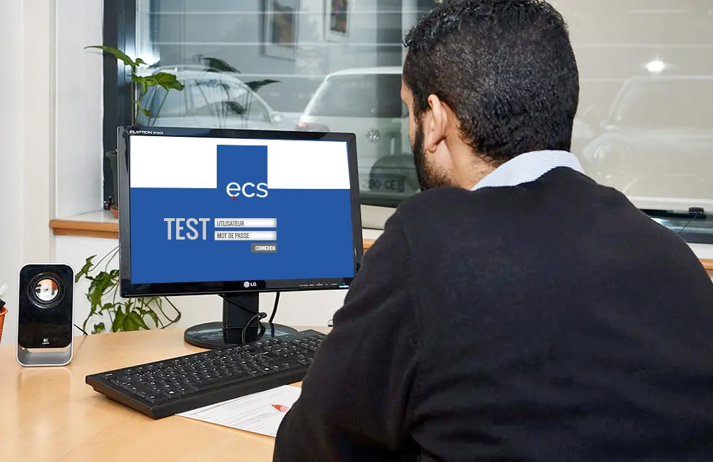 Test Evaluation Langue Ecs